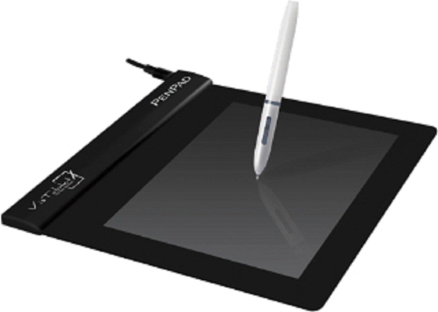 Graphic Design Pen Mouse