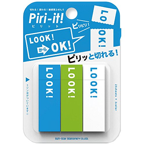 サンスター Piri-it! LOOK B S2057794