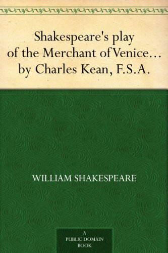 the true nature of man as shown in shakespeares the merchant of venice The merchant of venice by shakespeare many obvious themes and symbols of character conflict are found in shakespeare's the merchant of venicethere is a theme of a vindictive nature confined in shylock as a grudgeful jew with lots of money against antonio, a struggling merchant, who is down on his luck.