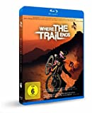 Image de Where the Trail Ends [Blu-ray] [Import allemand]