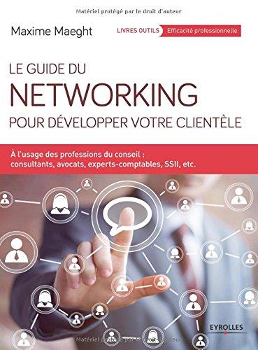 Le guide du networking pour d PDF