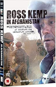 Ross Kemp in Afghanistan [DVD]
