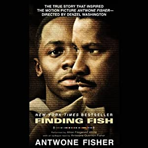 Finding Fish Audiobook
