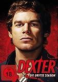 Dexter - Die dritte Season [4 DVDs]