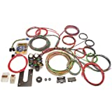 Painless 10102 12 Circuit Universal Streetrod Harness with Non-GM Keyed Column