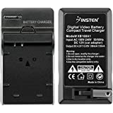NB-5L Battery Charger For Canon PowerShot SD890 IS / SD900 / SD950 IS / SD970 IS / SD990 IS