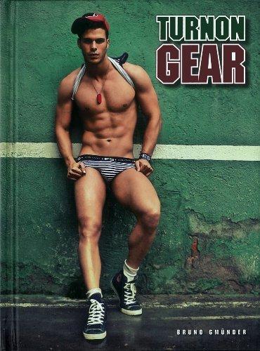Turnon: Gear (Bruno Gmunder Verlag) [Hardcover] [2012] (Author) Various Artists