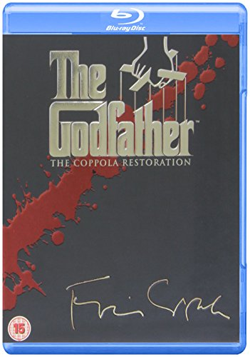 The Godfather Coppola Restoration [Blu-ray] [UK Import]