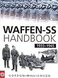 Waffen-SS Handbook, 1933-1945 (0750939117) by Williamson, Gordon