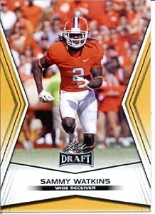 sammy watkins high school  collectibles fine art...