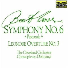 "Symphony No. 6 in F major, Op. 68, ""Pastoral:"" Thunderstorm, IV. Allegro"
