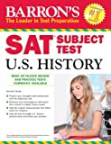 img - for Barron's SAT Subject Test in U.S. History book / textbook / text book