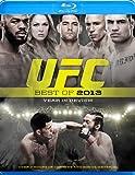 UFC: Best of 2013 [Blu-ray]
