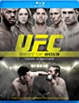 UFC Best of 2013 BD [Blu-ray]