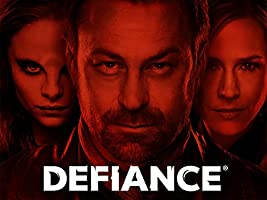 Defiance - Season 2 [OmU]