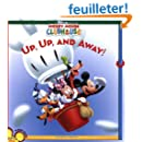Mickey Mouse Clubhouse Up, Up, and Away!