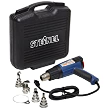 Steinel 34875 Electronics Heat Gun Kit, Includes HG 2310 Heat Gun