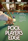 Gerry Kanov Pool Player's Edge