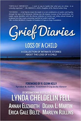 Grief Diaries: Loss of a Child