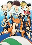 ハイキュー!! vol.2 初回生産限定版【イベント無料参加抽選応募券付き】 [Blu-ray]