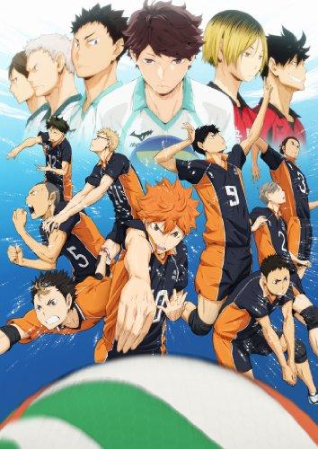 ハイキュー!! vol.9 (初回生産限定版) [DVD]