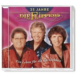 Die Flippers -  WEINE NICHT, KLEINE EVA