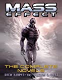 img - for Mass Effect: The Complete Novels 4-Book Bundle: Revelation, Ascension, Retribution, Deception book / textbook / text book
