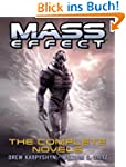 Mass Effect: The Complete Novels 4-Bo...