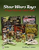 Star Wars Toys: A Super Collectors Wish Book