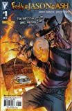 Freddy Vs Jason Vs Ash #1 A Cover A - Freddy Cover