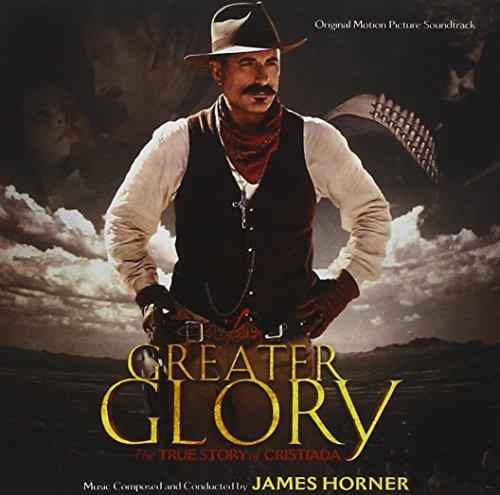 James Horner - For Greater Glory: The True Story Of Cristiada - Zortam Music