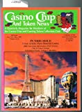 img - for Casino Chip And Token News: Volume 11, #1, Winter Issue, 1998 book / textbook / text book