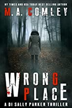 Wrong Place: A gripping serial killer crime thriller.