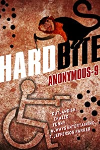 (FREE on 3/9) Hard Bite by Anonymous-9 - http://eBooksHabit.com