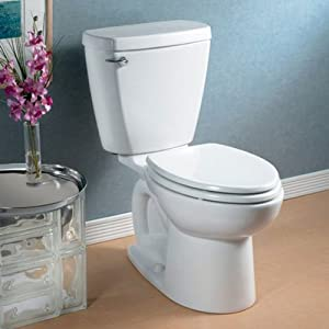 How to Install a Low Flow Toilet