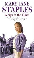 A Sign Of The Times: An Adams Family Saga Novel (The Adams Family)