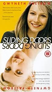 Amazon Com Sliding Doors Vhs Gwyneth Paltrow John