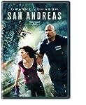 San Andreas (Bilingual)