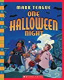 One Halloween Night (0439755387) by Teague, Mark