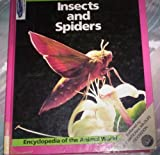 img - for Insects and Spiders (Encyclopedia of the Animal World) book / textbook / text book