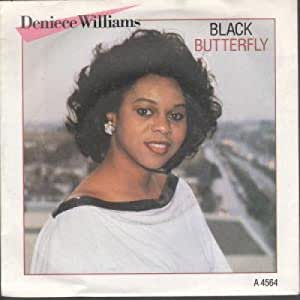 Deniece Williams Black Butterfly Music