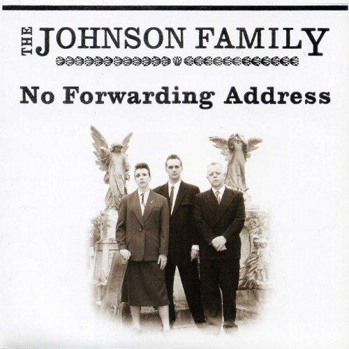 No Forwarding Address front-1043218