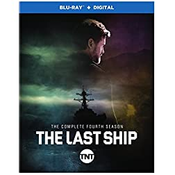 The Last Ship: The Complete Fourth Season [Blu-ray]