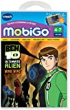Vtech MobiGo Touch Learning System Game - Ben Ten