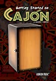 How to Play Cajon Getting Started on Cajon DVD