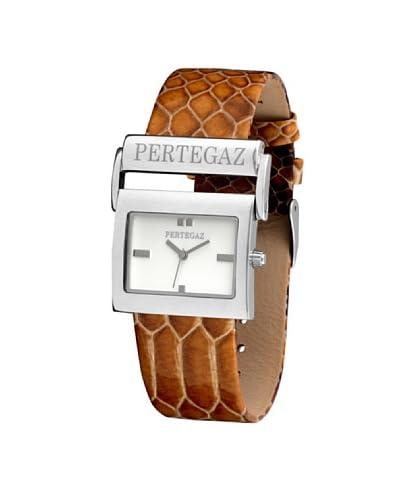 Pertegaz Reloj P70432/M Marrón