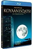 Koyaanisqatsi [Blu-ray] [Version restaurée]