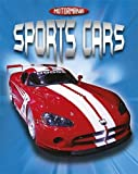 img - for Sports Cars (Motormania) book / textbook / text book