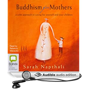 Buddhism for Mothers (Unabridged)