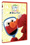 Elmo's World: All About Faces!